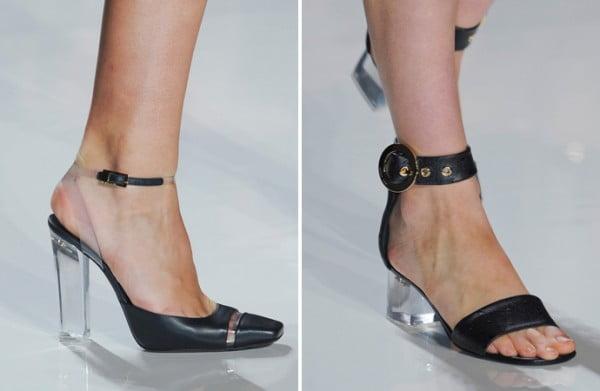 Sandale marca Michael Kors, Foto: thebestfashionblog.com