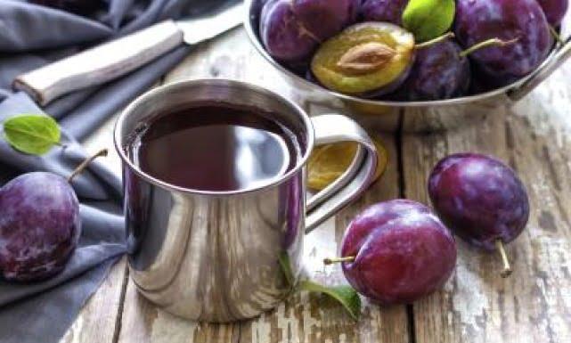 Suc de prune, Foto: justfood.nawa3em.com