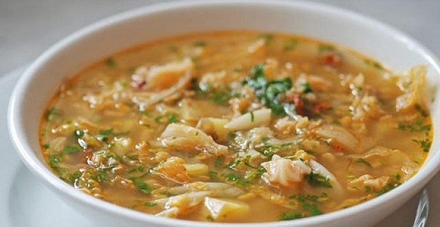 Supă de varză, Foto: retetevegetariene.ro