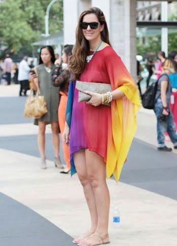 Tendințele modei în această vară, Foto: seventeen.com