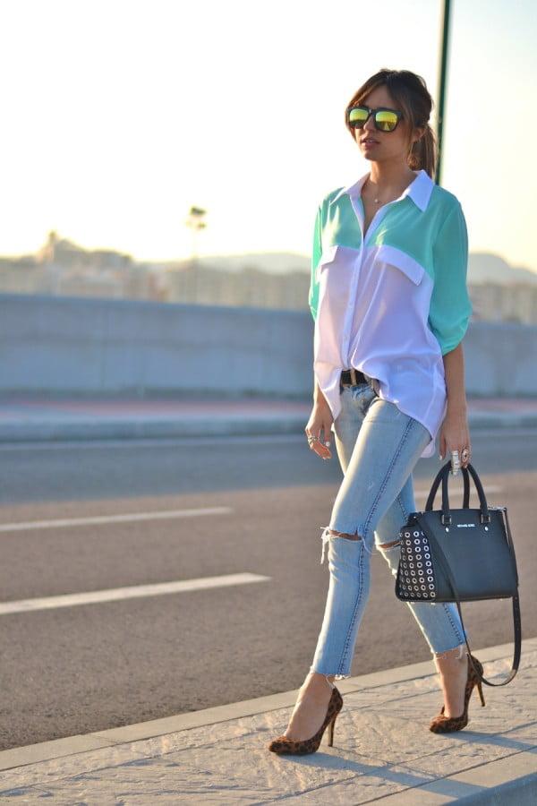 Tendințele modei în anul 2014, Foto: allforfashiondesign.com