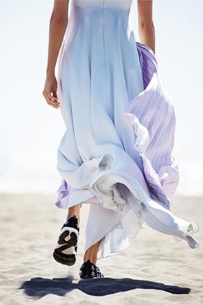 Tendințele modei din această vară, Foto: thecornerberlin.de