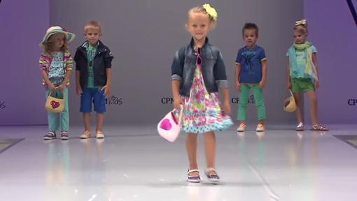 Tendințele modei din acest an pentru copii