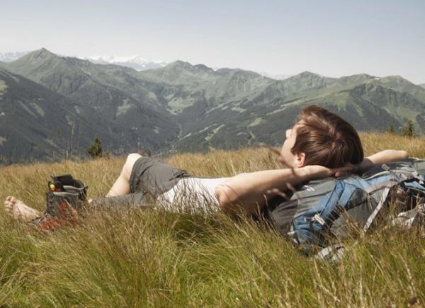 Vara te poți relaxa la munte, Foto: bachwirt.com