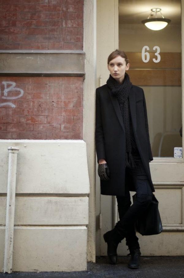 Îmbrăcăminte în stil masculin, Foto: blog.eranzi.com