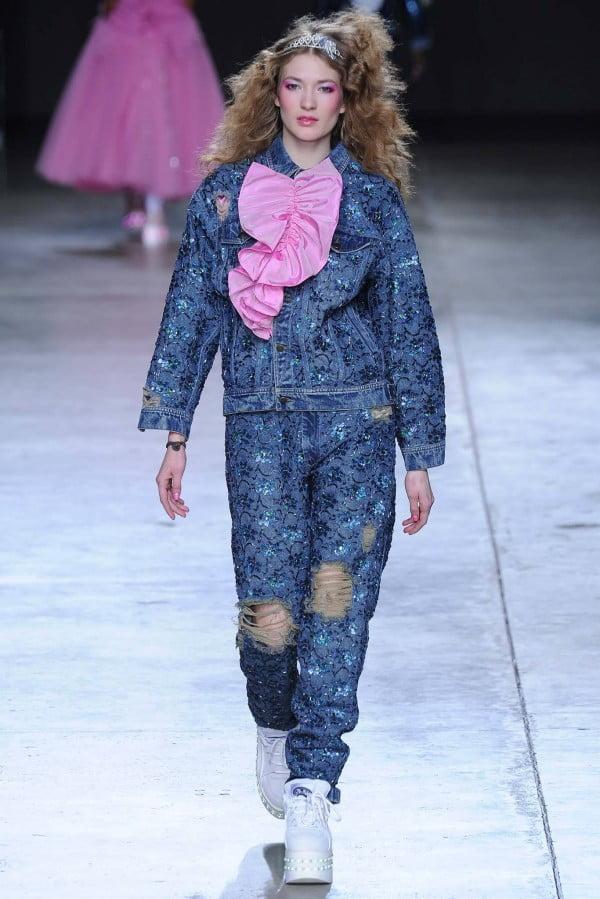 Ținută glam la modă în această toamnă, Foto: wardrobelooks.com