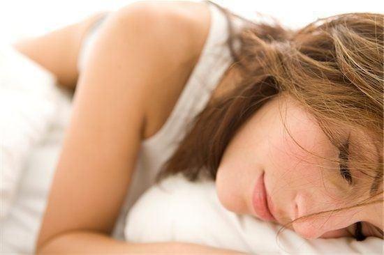 Melatonina îmbunătățește calitatea somnului, Foto: lifestyle.ca.msn.com