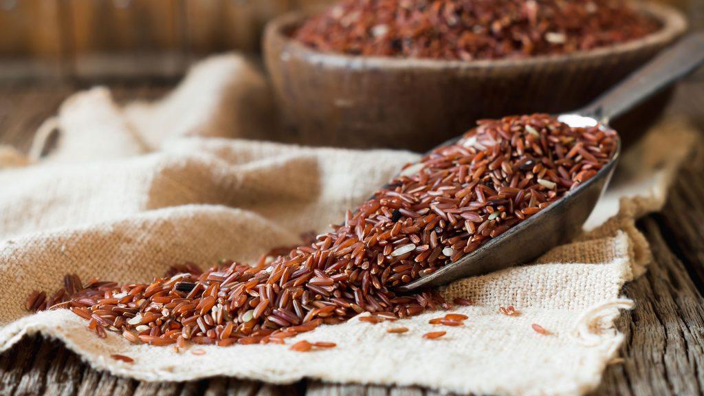 dieta de slabire cu orez brun