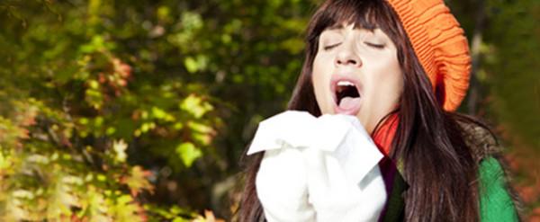 Alergii de toamnă, Foto: chirurgie-portal.de