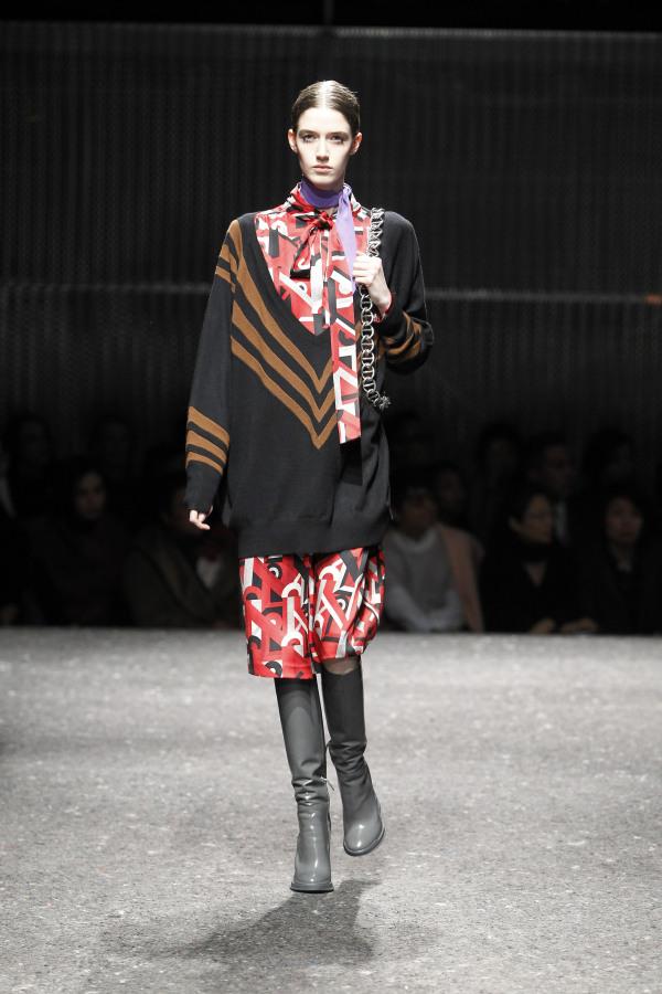 Cizme Prada, Foto: fashioneditoratlarge.com