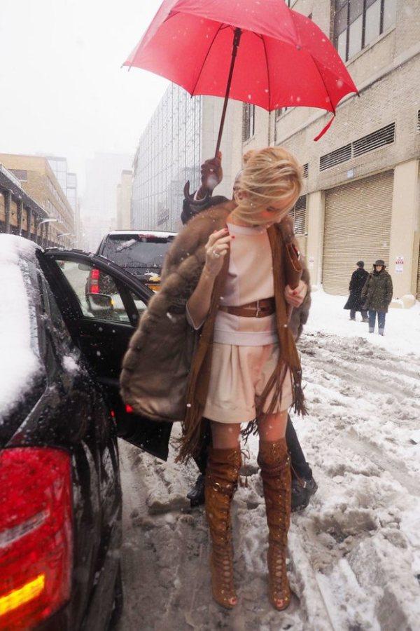Cizme peste genunchi la modă în acest an, Foto: cristinahh.wordpress.com