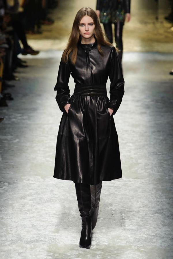 Colecția Blumarine din toamna-iarna 2014-2015, Foto: fashionising.com