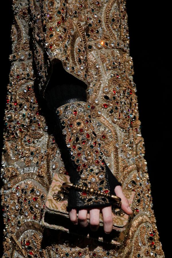 Colecția Dolce&Gabbana din anul 2014, Foto: kleanperspektive.com