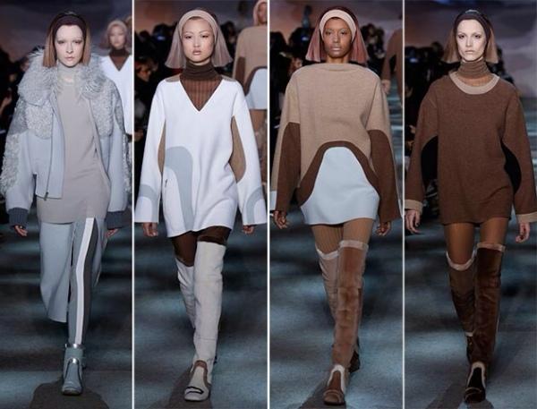 Colecția Marc Jakobs, Foto: fashionisers.com