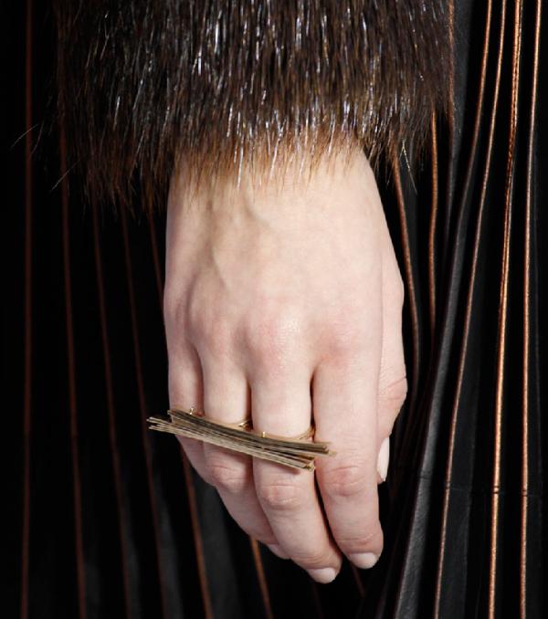 Colecția de bijuterii Salvatore Ferragamo, Foto: koliero.com