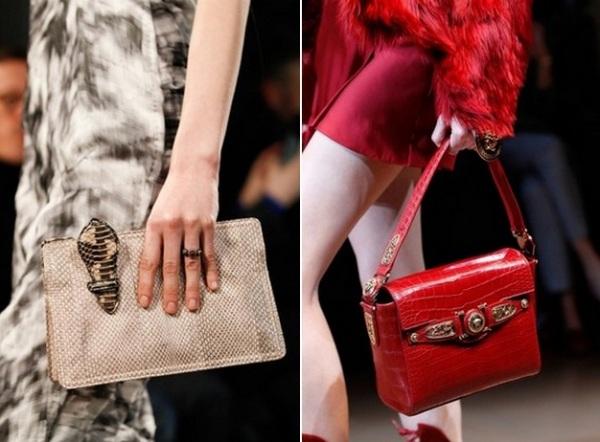 Genți la modă pentru femei, Foto: beauty.violet-lady.ru