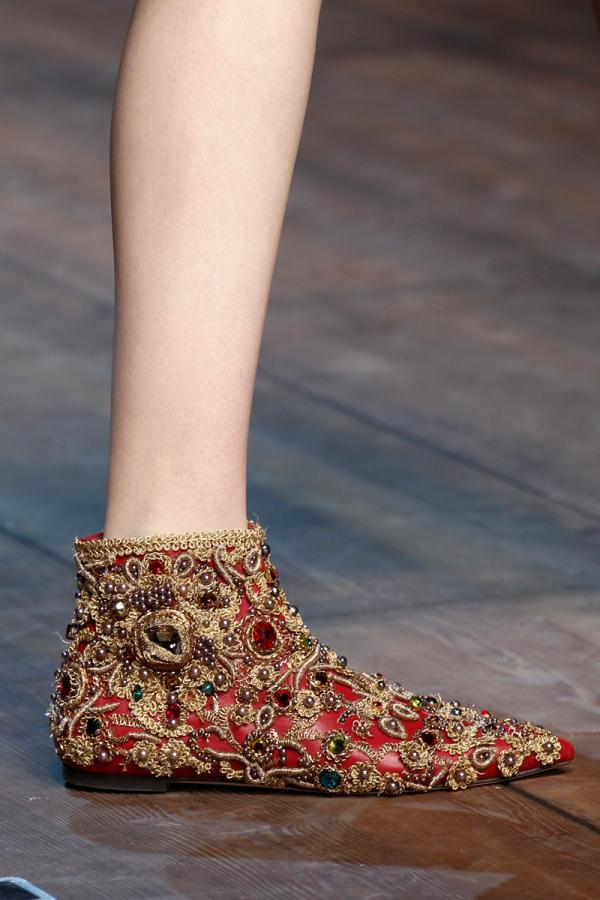 Ghete Dolce&Gabbana, Foto: kleanperspektive.com