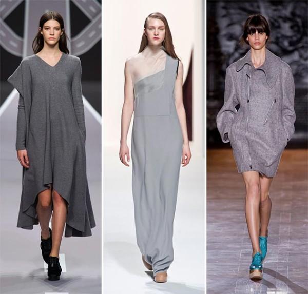 Mauve Mist - Culoare în tendințele modei 2014, Foto: flooks.net