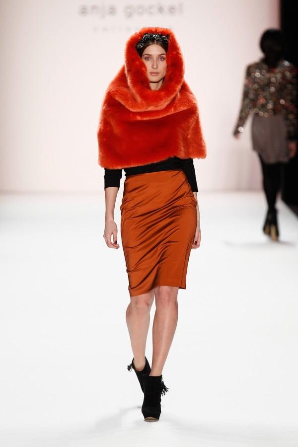 Moda în acest an la Anja Gockel, Foto: thebestfashionblog.com