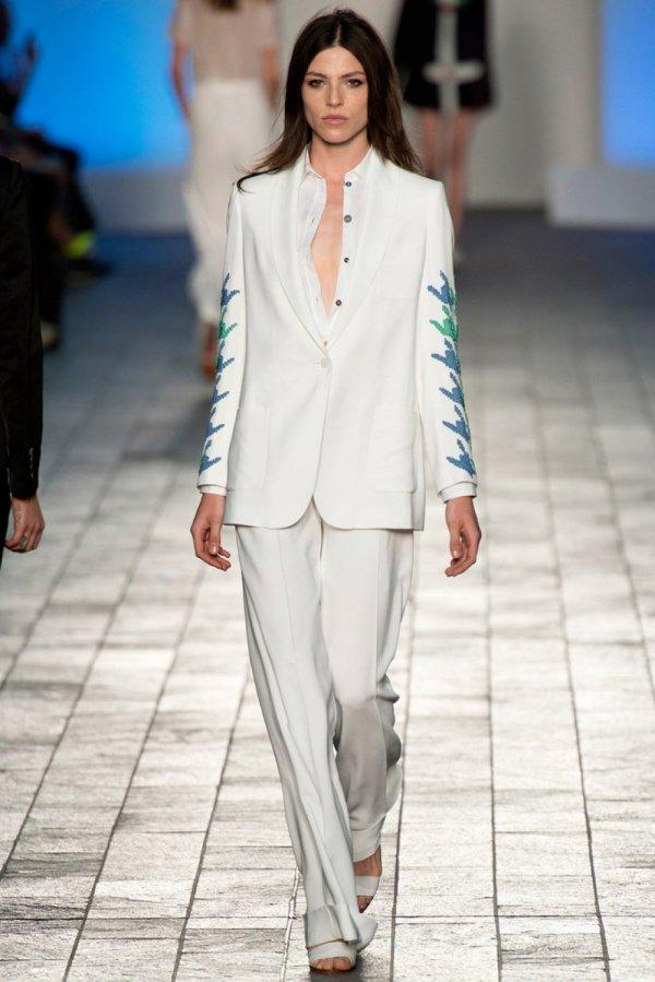 Moda în anul 2014, Foto: expomodab2b.es