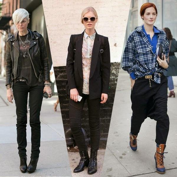Moda în stil masculin, Foto: blog.eranzi.com