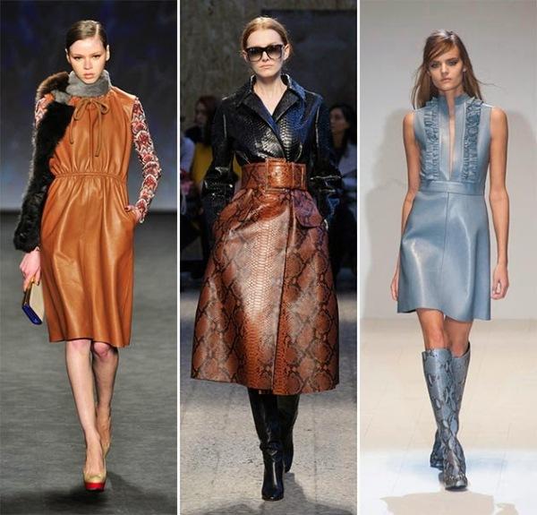 Moda în toamna-iarna 2014-2015, Foto: viabologna.blogspot.ro