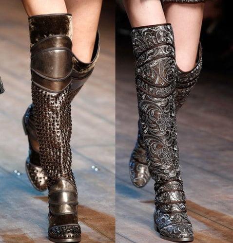 Moda în toamna-iarna 2014-2015, Foto: style.news.am