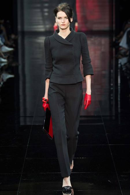 Moda Armani Privé, Foto: fashionsizzle.com