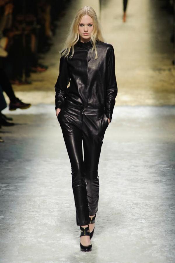 Moda Blumarine în acest sezon, Foto: fashionising.com