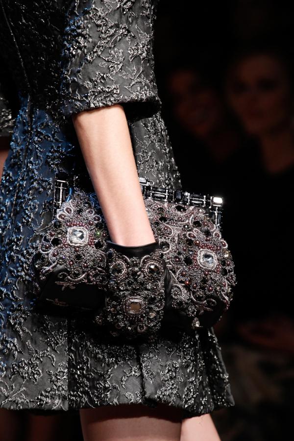 Moda Dolce&Gabbana, Foto: kleanperspektive.com