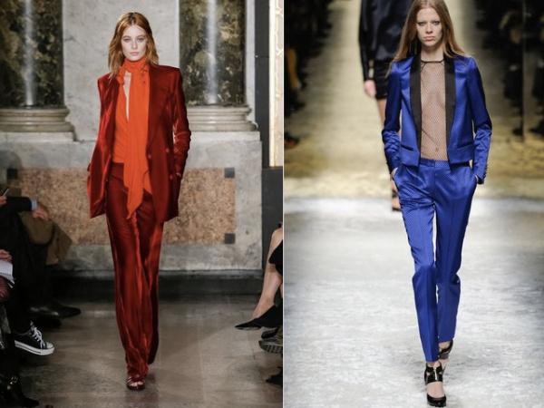 Moda Emilio Pucci și Bumarine în 2014-2015, Foto: bcncoolhunter.com
