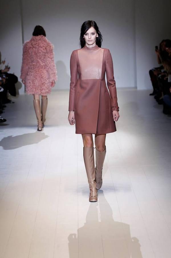 Moda Gucci în acest sezon, Foto: fashionavecpassion.com