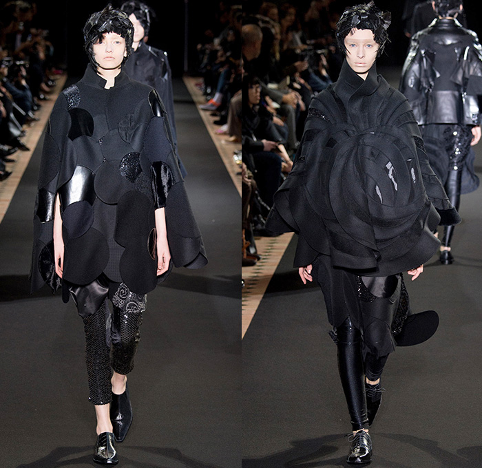 Moda Junya Watanabe, Foto: denimjeansobserver.com