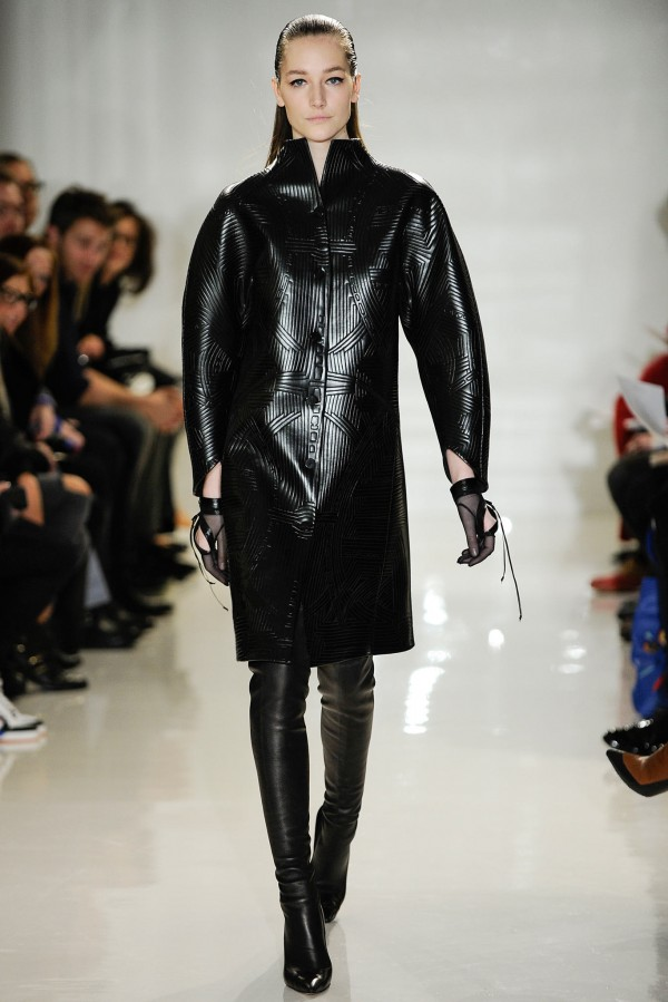 Moda Ralph Rucci în acest sezon, Foto: thebestfashionblog.com