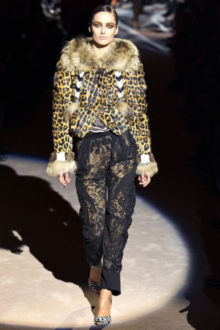 Moda Tom Ford, Foto: into-the-fashion.com