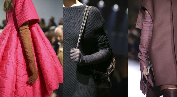 Noi modele de mănuși în tendințele modei din acest an, Foto: tajbao.tj
