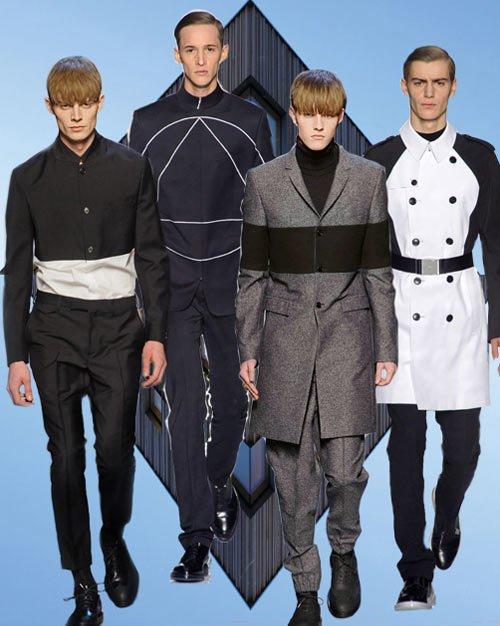 Noi tendințe în moda din toamna-iarna 2014-2015, Foto: midnightcoctails.com
