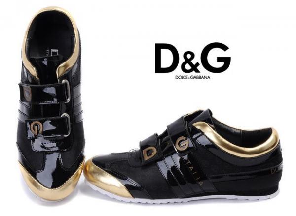 Pantofi sport Dolce&Gabbana, Foto: allstylebrands.com