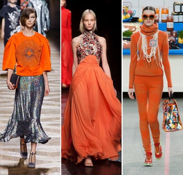 Portocaliul din nou la modă, Foto: flomummy.com