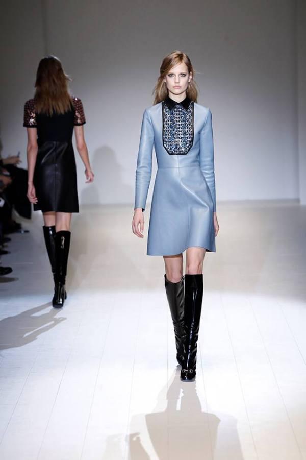 Rochie Gucci, Foto: fashionavecpassion.com