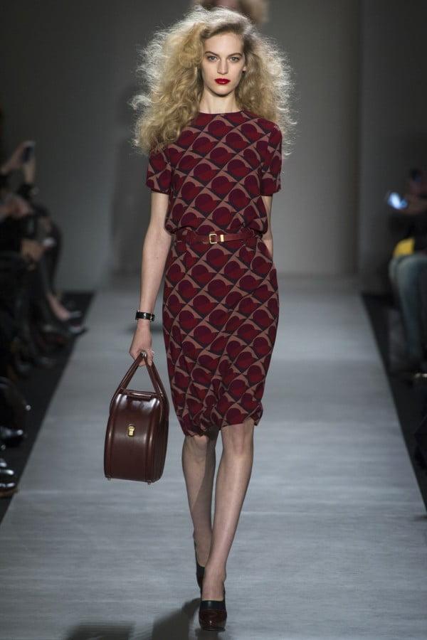 Rochie elegantă în stil clasic, Foto: wardrobelooks.com