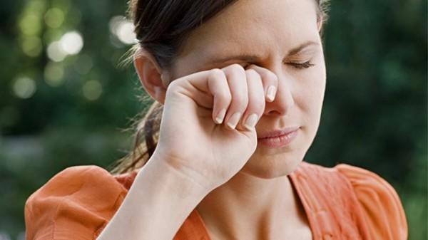 Senzația de mâncărime la ochi, Foto: howto-get-rid-of.net