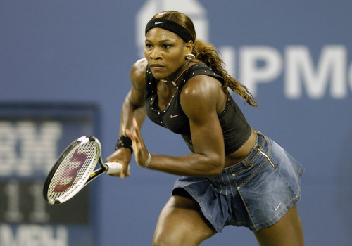 Serena Williams, Foto: examiner.com