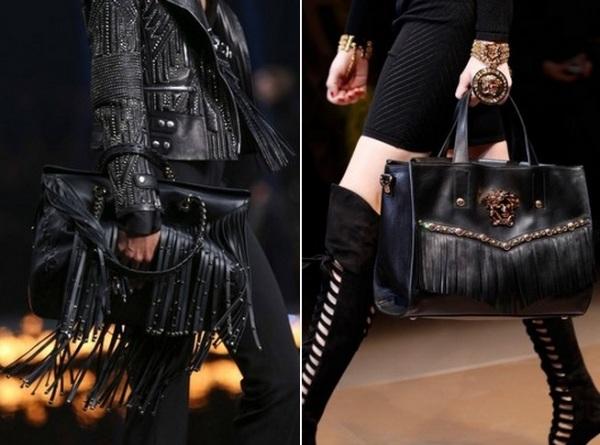 Stilul rock este la modă în această toamnă, Foto: beauty.violet-lady.ru