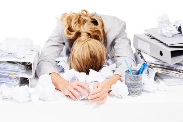 Stresul are efecte negative asupra corpului, Foto: shape.com.au