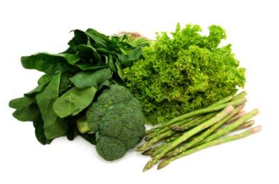 Substanțele fitochimice din plante , Foto: naturalhairgrows.com