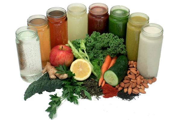 Sucuri pentru detoxifierea ficatului, Foto: biovitalisbg.com