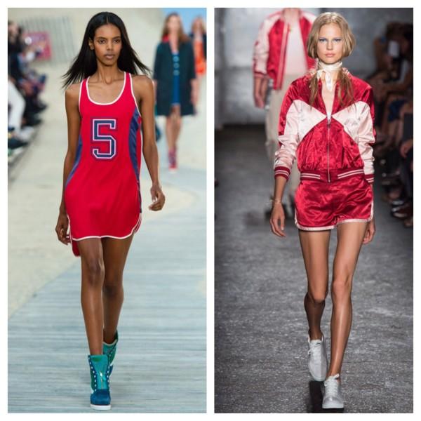 Tendințele în moda sport din 2014, Foto: bonguise.com