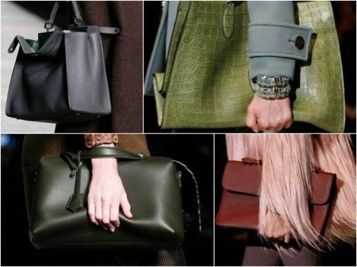 Tendințele la genți Gucci și Fendi, Foto: extrafm.lt