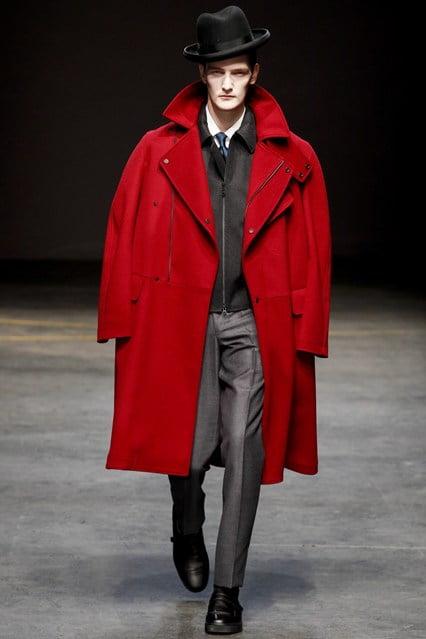 Tendințele modei în acest an pentru bărbați, Foto: vogue.co.uk